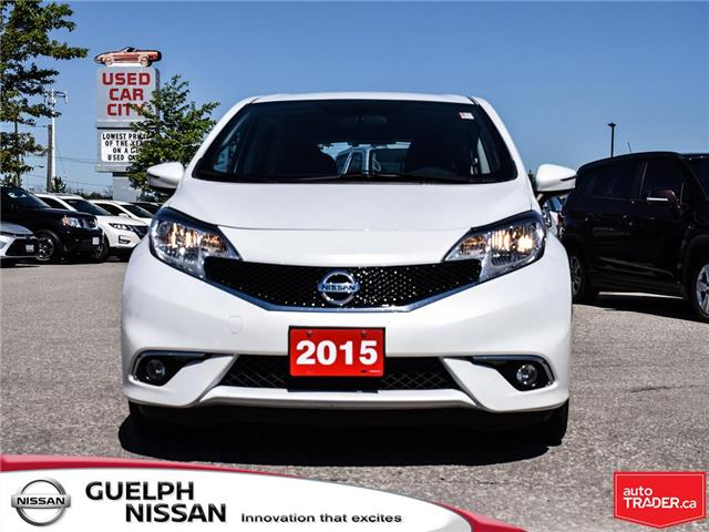 2015 Nissan Versa Note  (Stk: UP13658) in Guelph - Image 2 of 23