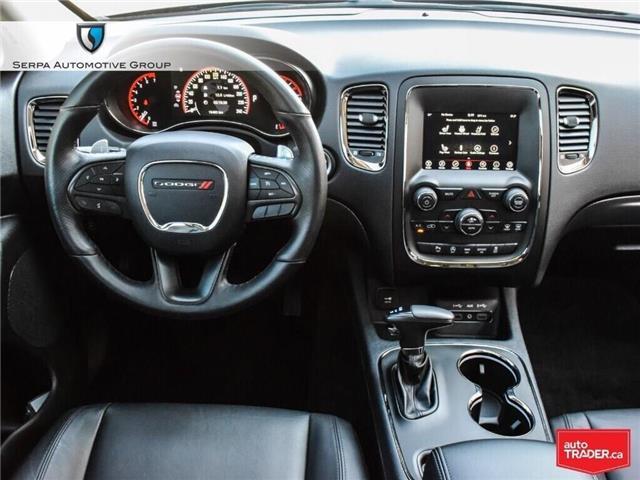 2019 Dodge Durango GT (Stk: P1297) in Aurora - Image 13 of 30