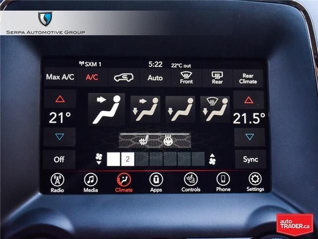 2019 Dodge Durango GT (Stk: P1297) in Aurora - Image 22 of 30