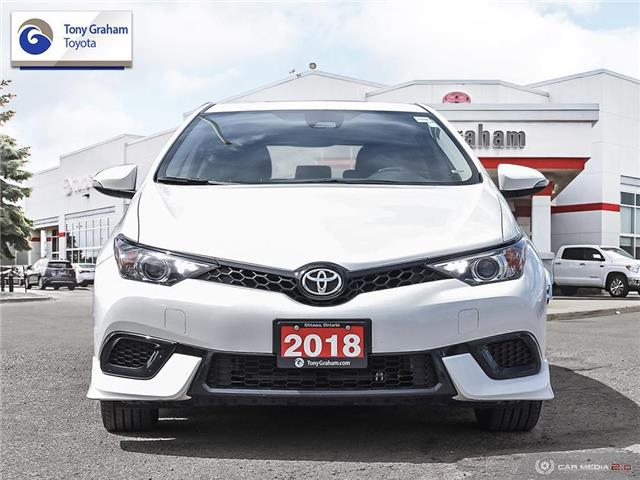 2018 Toyota Corolla iM Base (Stk: U9120) in Ottawa - Image 2 of 28