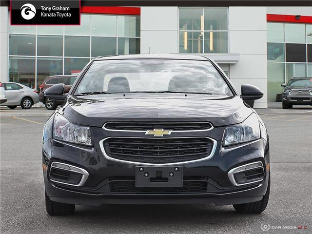 2016 Chevrolet Cruze Limited 1LT (Stk: 89283A) in Ottawa - Image 2 of 28