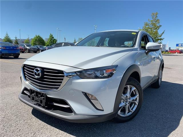 2016 Mazda CX-3  (Stk: 10193A) in Ottawa - Image 1 of 22