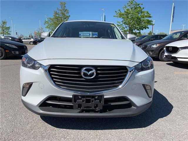 2016 Mazda CX-3  (Stk: 10193A) in Ottawa - Image 2 of 22