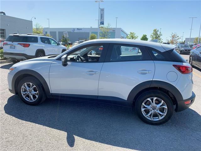 2016 Mazda CX-3  (Stk: 10193A) in Ottawa - Image 3 of 22