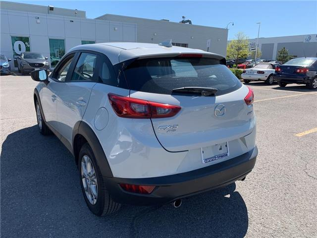 2016 Mazda CX-3  (Stk: 10193A) in Ottawa - Image 4 of 22