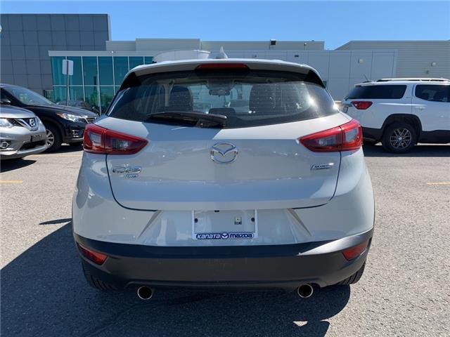 2016 Mazda CX-3  (Stk: 10193A) in Ottawa - Image 5 of 22