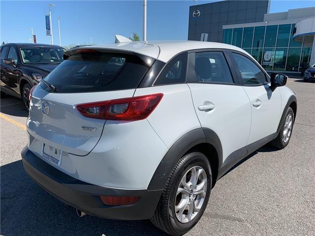 2016 Mazda CX-3  (Stk: 10193A) in Ottawa - Image 6 of 22