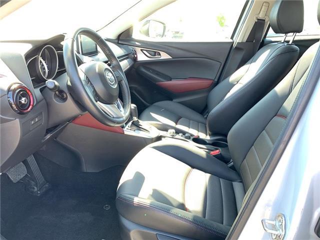 2016 Mazda CX-3  (Stk: 10193A) in Ottawa - Image 9 of 22