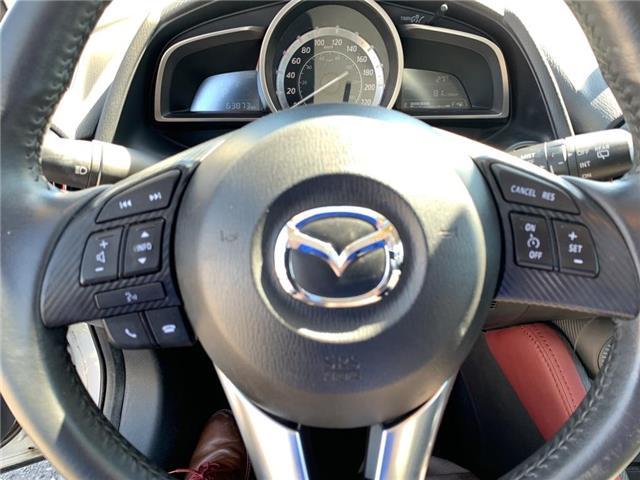 2016 Mazda CX-3  (Stk: 10193A) in Ottawa - Image 11 of 22