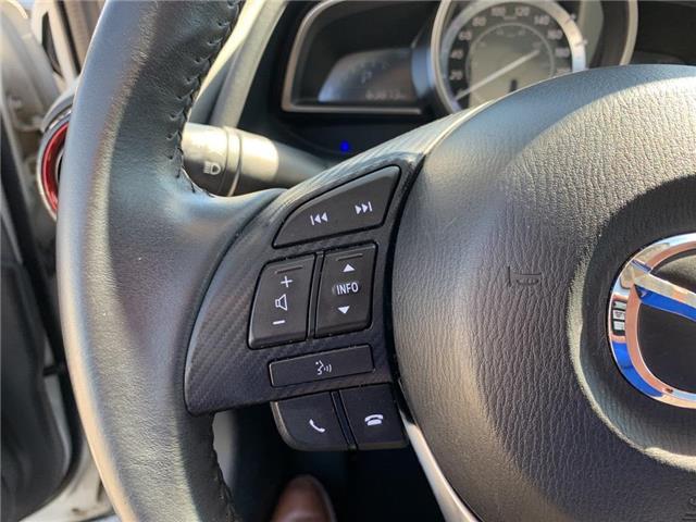 2016 Mazda CX-3  (Stk: 10193A) in Ottawa - Image 12 of 22