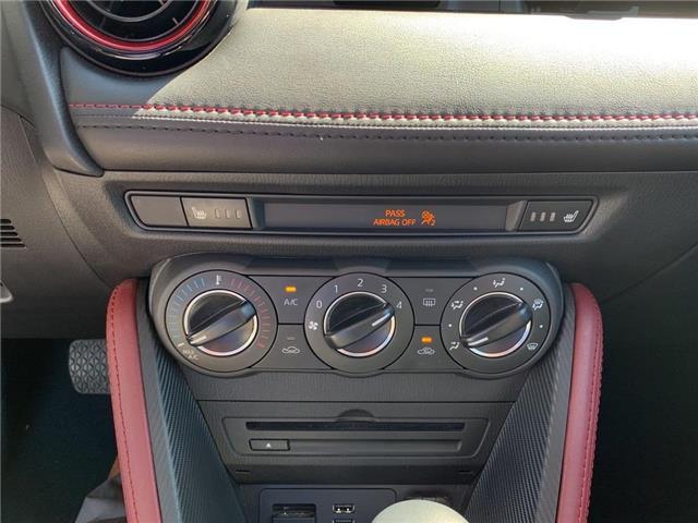 2016 Mazda CX-3  (Stk: 10193A) in Ottawa - Image 16 of 22