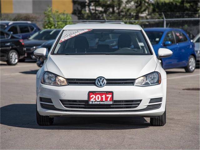 2017 Volkswagen Golf 1.8 TSI Trendline (Stk: P2320) in St. Catharines - Image 2 of 19