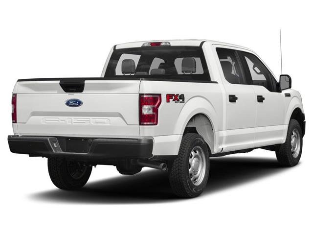 2019 Ford F-150 XLT (Stk: 9F11441) in Vancouver - Image 3 of 9