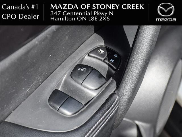2016 Nissan Rogue S (Stk: SR1220) in Hamilton - Image 11 of 21