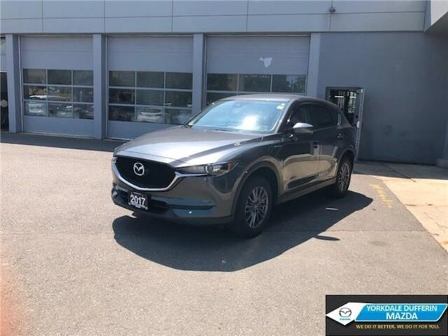 2017 Mazda CX-5 GS (Stk: 19489-A) in Toronto - Image 1 of 1