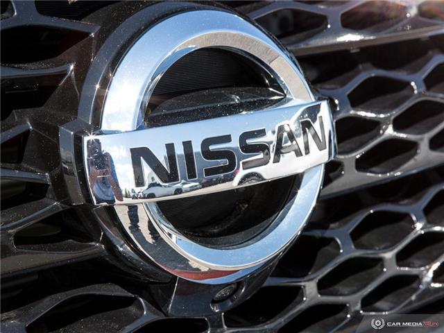 2019 Nissan Armada SL (Stk: P7395) in Etobicoke - Image 9 of 26