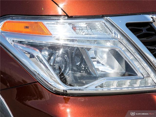 2019 Nissan Armada SL (Stk: P7395) in Etobicoke - Image 10 of 26