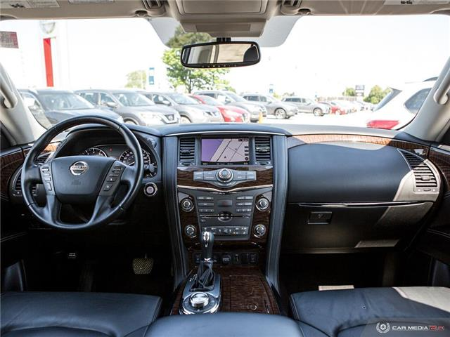 2019 Nissan Armada SL (Stk: P7395) in Etobicoke - Image 25 of 26