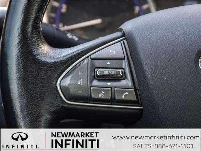 2015 Infiniti Q50  (Stk: 19Q5049A) in Newmarket - Image 17 of 27