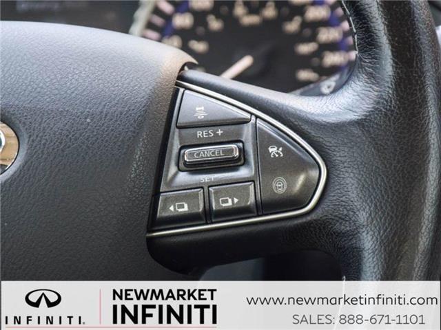 2015 Infiniti Q50  (Stk: 19Q5049A) in Newmarket - Image 18 of 27