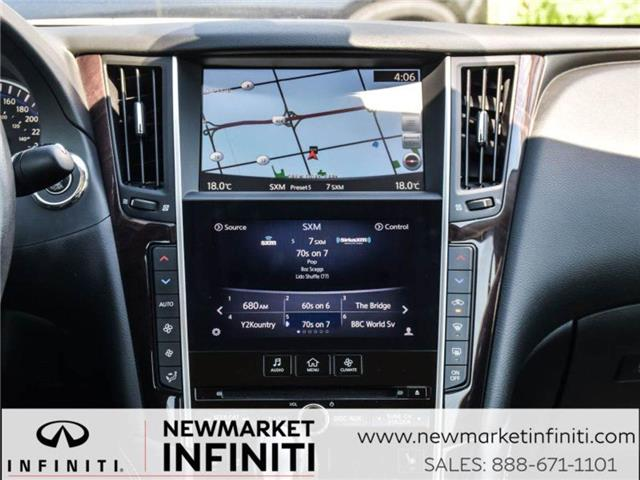 2015 Infiniti Q50  (Stk: 19Q5049A) in Newmarket - Image 21 of 27