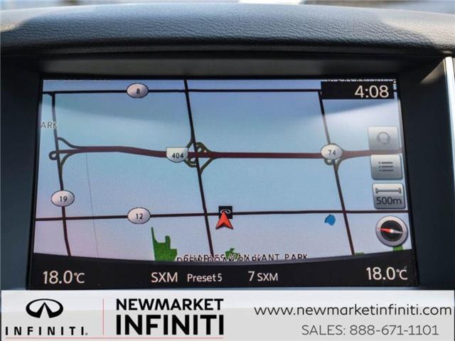 2015 Infiniti Q50  (Stk: 19Q5049A) in Newmarket - Image 23 of 27