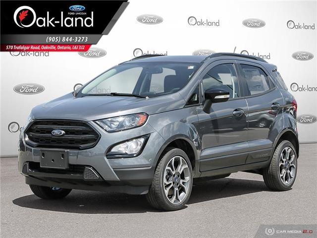 2019 Ford EcoSport SES (Stk: 9P025) in Oakville - Image 1 of 25