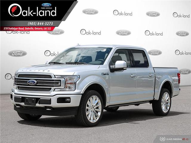 2019 Ford F-150 Limited (Stk: 9T527) in Oakville - Image 1 of 25