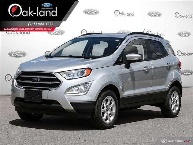 2019 Ford EcoSport SE (Stk: 9P026) in Oakville - Image 1 of 25