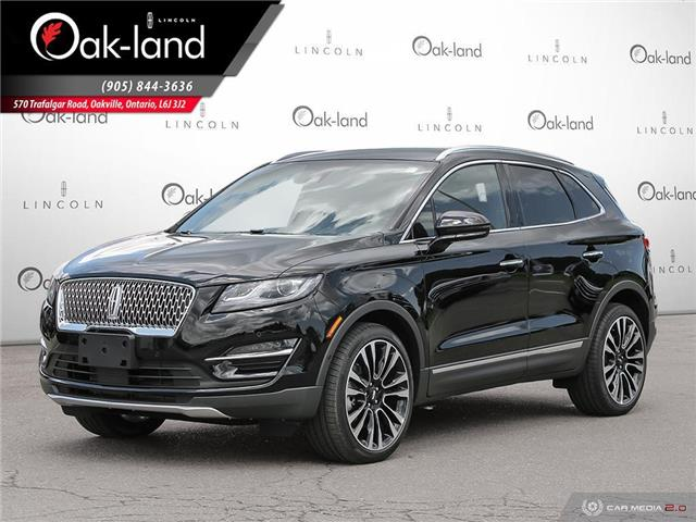 2019 Lincoln MKC Reserve (Stk: 9M059) in Oakville - Image 1 of 25