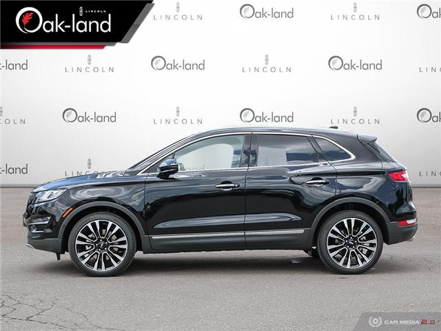 2019 Lincoln MKC Reserve (Stk: 9M059) in Oakville - Image 2 of 25