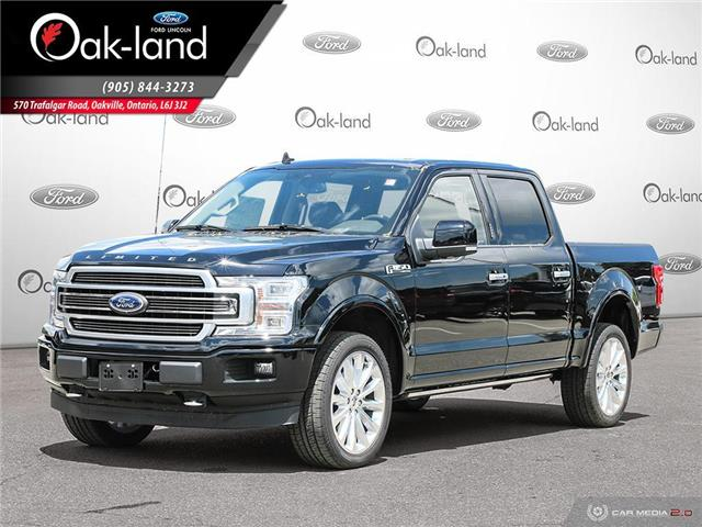 2019 Ford F-150 Limited (Stk: 9T523) in Oakville - Image 1 of 25
