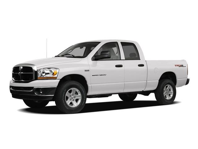 2008 Dodge Ram 1500  (Stk: 080013) in Coquitlam - Image 1 of 2
