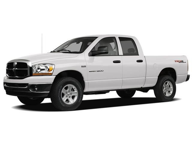 2008 Dodge Ram 1500  (Stk: 080013) in Coquitlam - Image 2 of 2