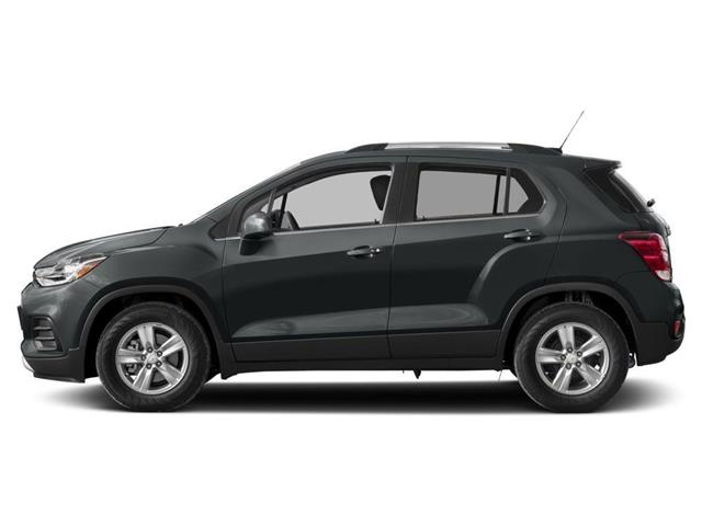 2017 Chevrolet Trax LT (Stk: S1009) in Toronto - Image 2 of 9