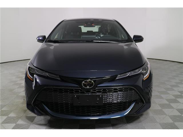 2019 Toyota Corolla Hatchback Base (Stk: 293087) in Markham - Image 2 of 22