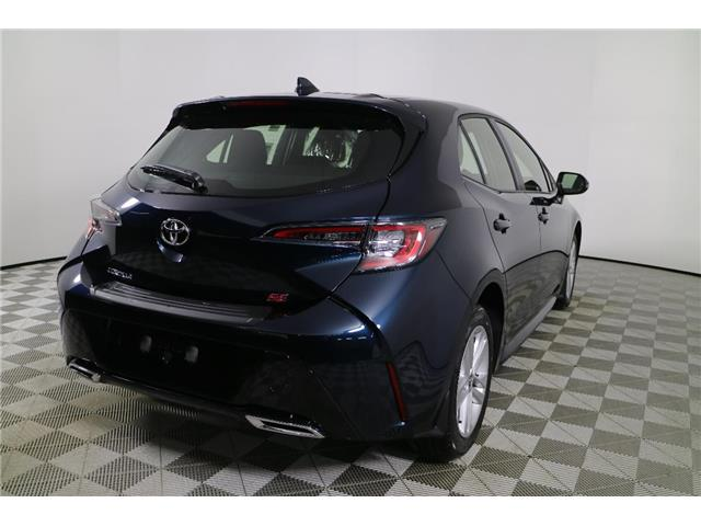 2019 Toyota Corolla Hatchback Base (Stk: 293087) in Markham - Image 7 of 22