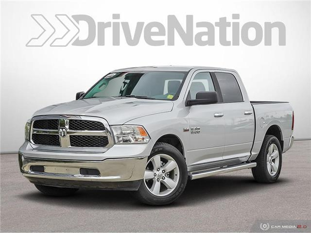 2017 RAM 1500 SLT (Stk: WE335) in Edmonton - Image 1 of 27