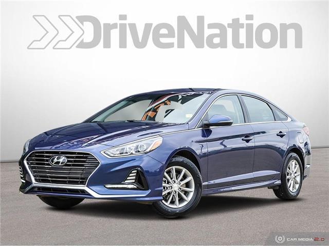 2019 Hyundai Sonata ESSENTIAL (Stk: WE330) in Edmonton - Image 1 of 27