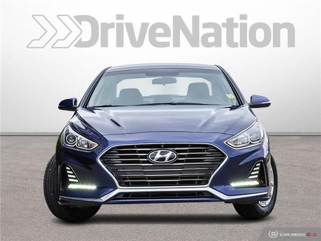 2019 Hyundai Sonata ESSENTIAL (Stk: WE330) in Edmonton - Image 2 of 27