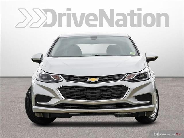 2018 Chevrolet Cruze LT Auto (Stk: WE353) in Edmonton - Image 2 of 27