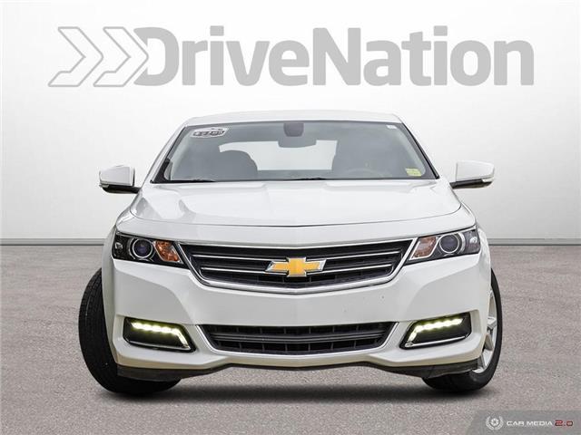 2018 Chevrolet Impala 1LT (Stk: WE348) in Edmonton - Image 2 of 27