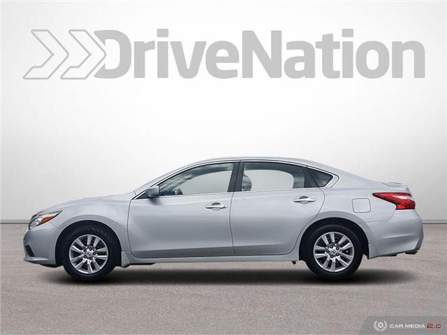 2017 Nissan Altima 2.5 (Stk: G0183) in Abbotsford - Image 3 of 25