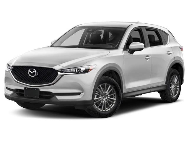2017 Mazda CX-5 GS (Stk: 14441) in Etobicoke - Image 1 of 9