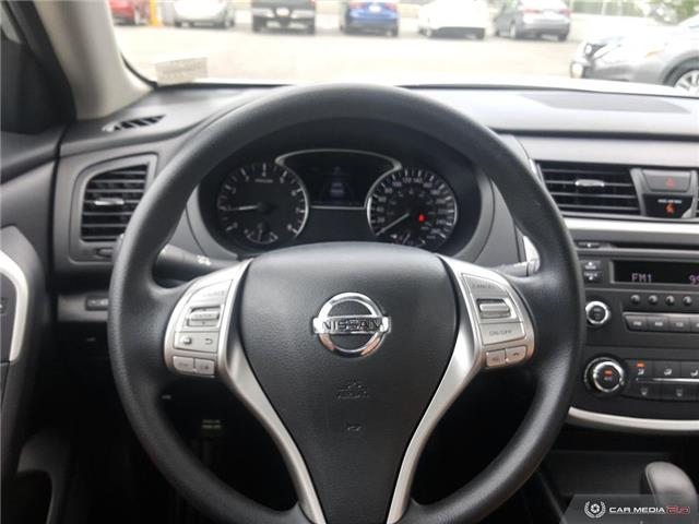 2017 Nissan Altima 2.5 (Stk: G0183) in Abbotsford - Image 14 of 25