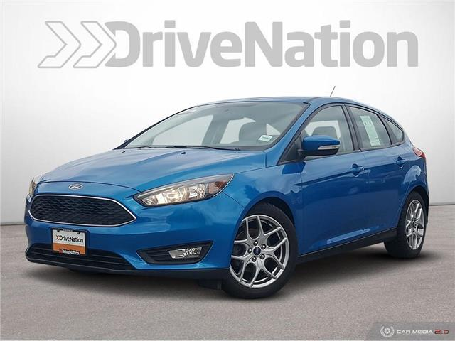 2015 Ford Focus SE (Stk: G0149) in Abbotsford - Image 1 of 25