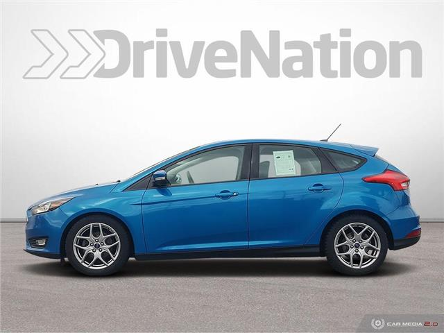 2015 Ford Focus SE (Stk: G0149) in Abbotsford - Image 3 of 25