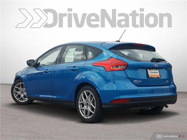 2015 Ford Focus SE (Stk: G0149) in Abbotsford - Image 4 of 25