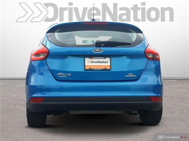 2015 Ford Focus SE (Stk: G0149) in Abbotsford - Image 5 of 25