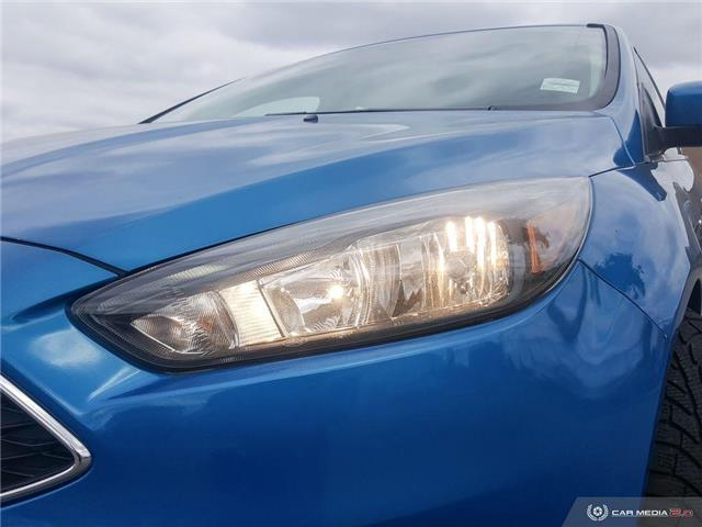 2015 Ford Focus SE (Stk: G0149) in Abbotsford - Image 8 of 25